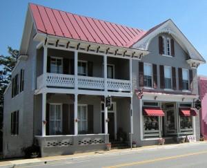 Luray Copy Service & Gifts, 27 East Main Street, Luray VA
